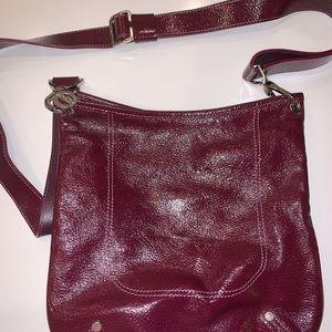 Longchamp Le Foulonne Slim Crossbody Bag